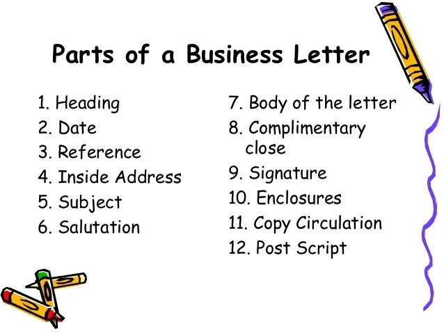 Giving Quotation Letter – Sample Quotation Letter