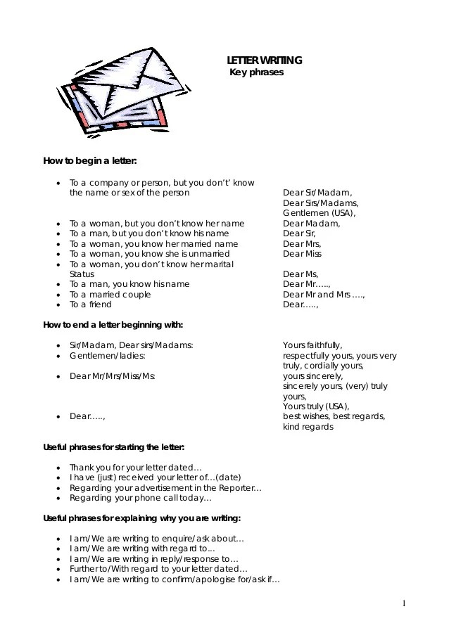 what to write on cover letter
