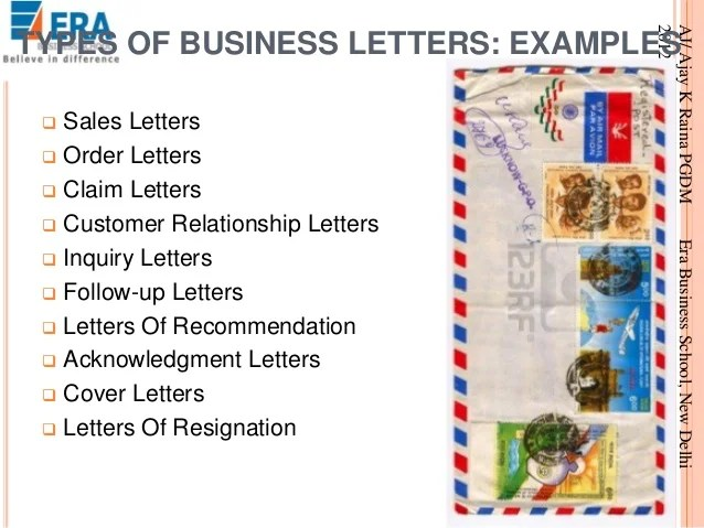 how to write a business letter sample format - Josemulinohouse - sample business letters format