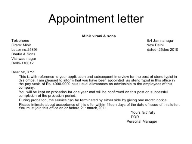 Aibsnloa Chq Business Letters