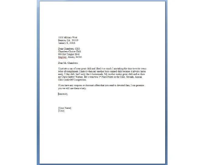 cover letter spacing rules - Intoanysearch - how to write a business cover letter