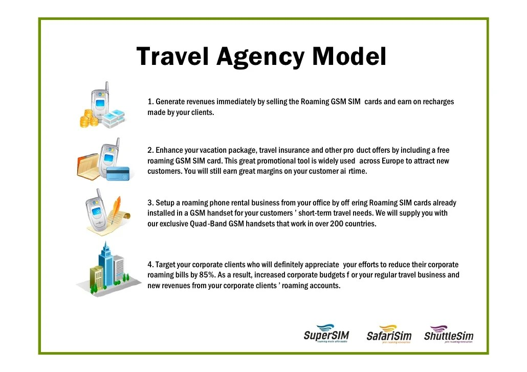 Business plan template for travel agency costumepartyrun business plan accmission Images