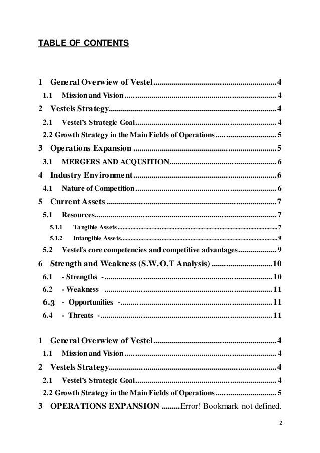 format of business report with example - Alannoscrapleftbehind - format for a business report