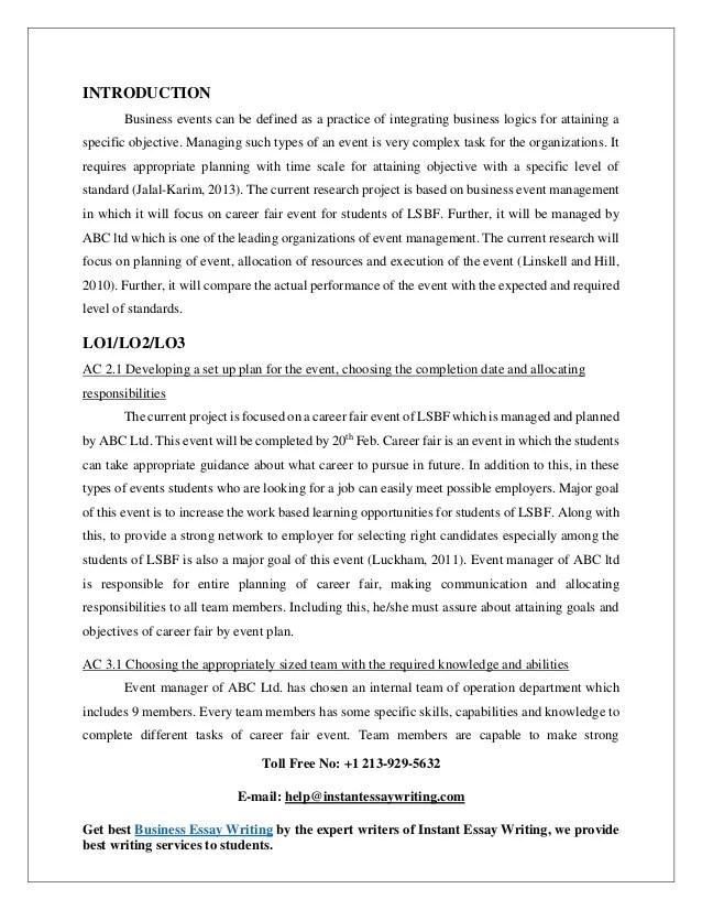sample of a management report - Bire1andwap