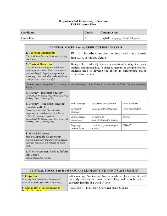 differentiated language arts lesson plans - Jolivibramusic
