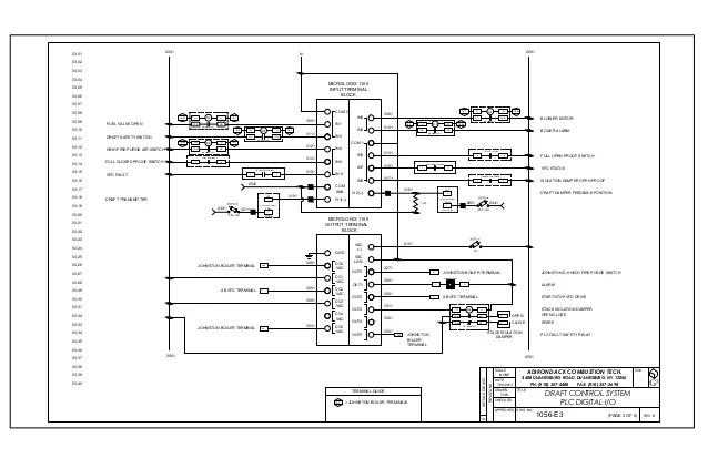 micrologix 1100 wiring diagram