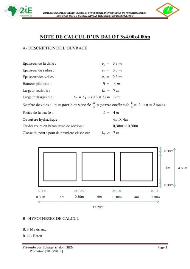 calcul cv