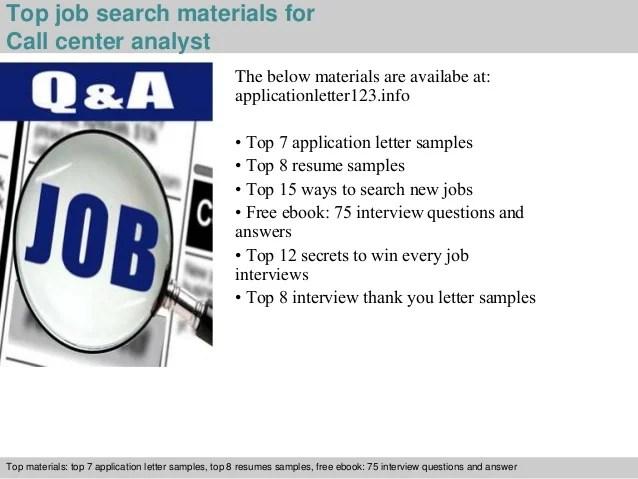 quality assurance job description call call