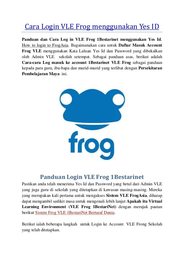 watch movies online Awesome 5 of Frog Vle 1bestarinet Log In ~ Mar ...
