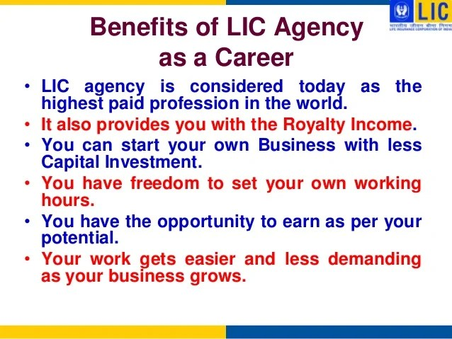 Nationwide Official Site Career As Lic Agent