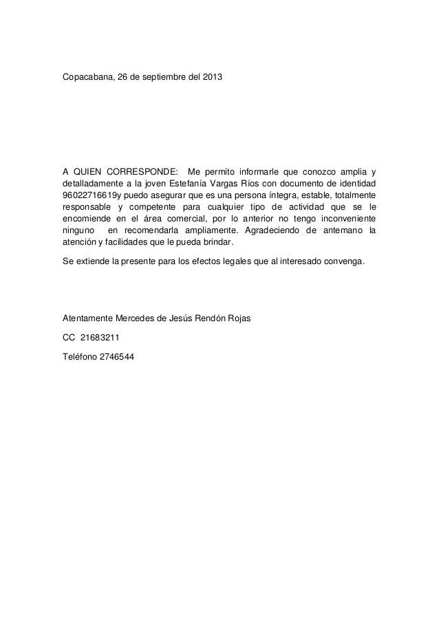 Único Plantilla De Formulario De Referencia De Empleo Imagen