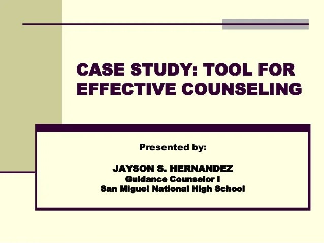 Custom essay research paper on guidance and counseling