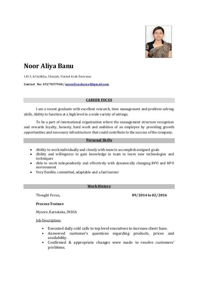 resume company - Trisamoorddiner
