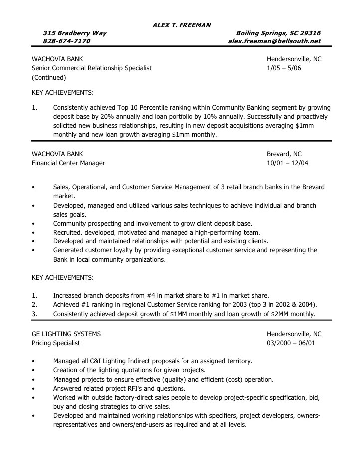 branch operations manager resume - Bire1andwap - operations director cv