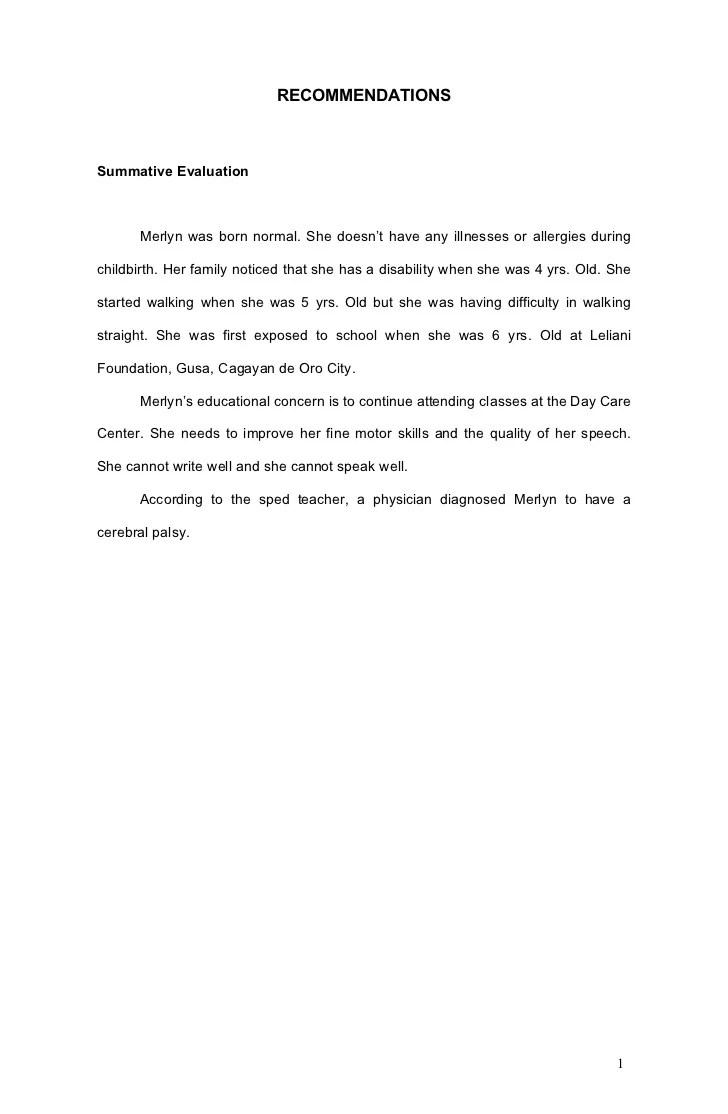 drexel medical school letter of recommendation