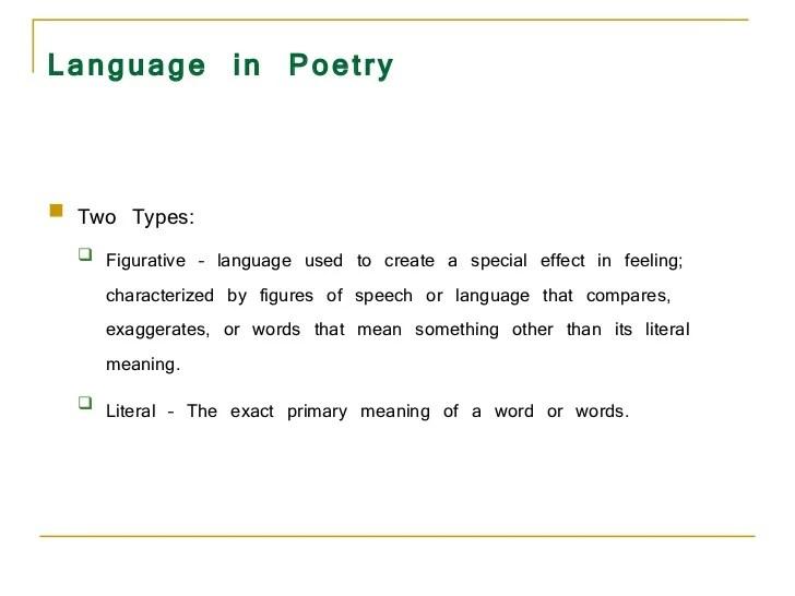 poetry powerpoint - Josemulinohouse - poetry powerpoint