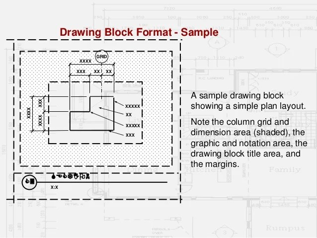 Blackwell Reference Online Home Architectural Working Drawings Part 1