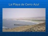 En venta terreno en Playa Cerro azul, Peru