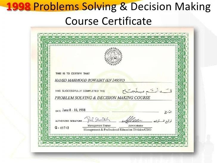 making certificates - Selomdigitalsite