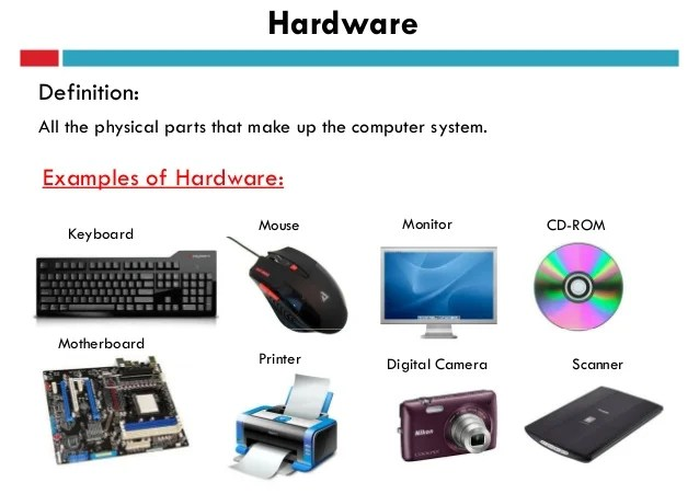 Ch 01 Types And Components Of Computers