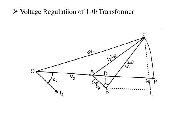 1 phase transformer Schaltplang