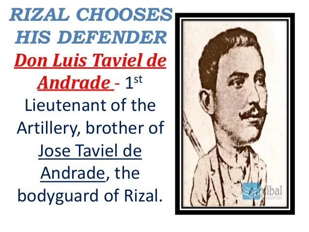 Rizal Report Chapter 22