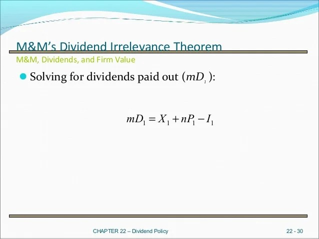 Ms Dividend ophion