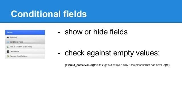 Credit Card Fraud Wikipedia Joomla Extension Rsform Pro Tips Tricks And Advanced Usage