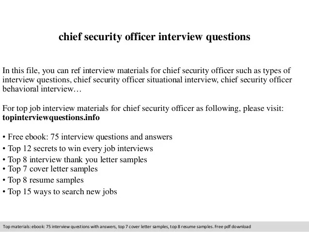 Asg Security Officer Cover Letter - sarahepps -