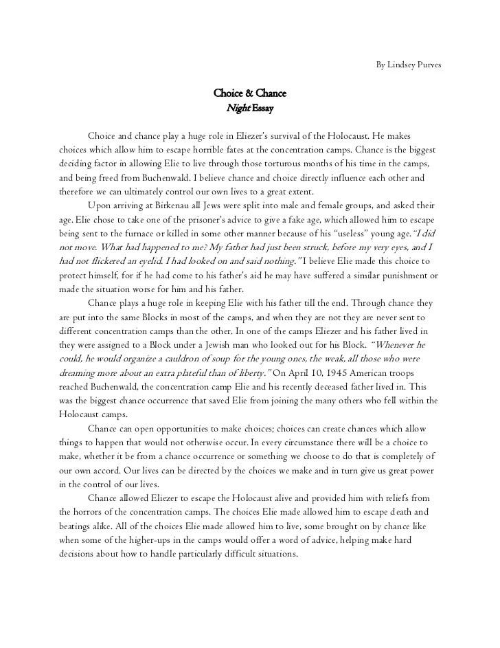 100 College Essay Topics