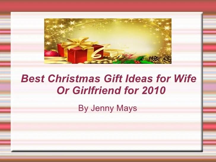 Christmas Gift Ideas Girlfriend - Eskayalitim