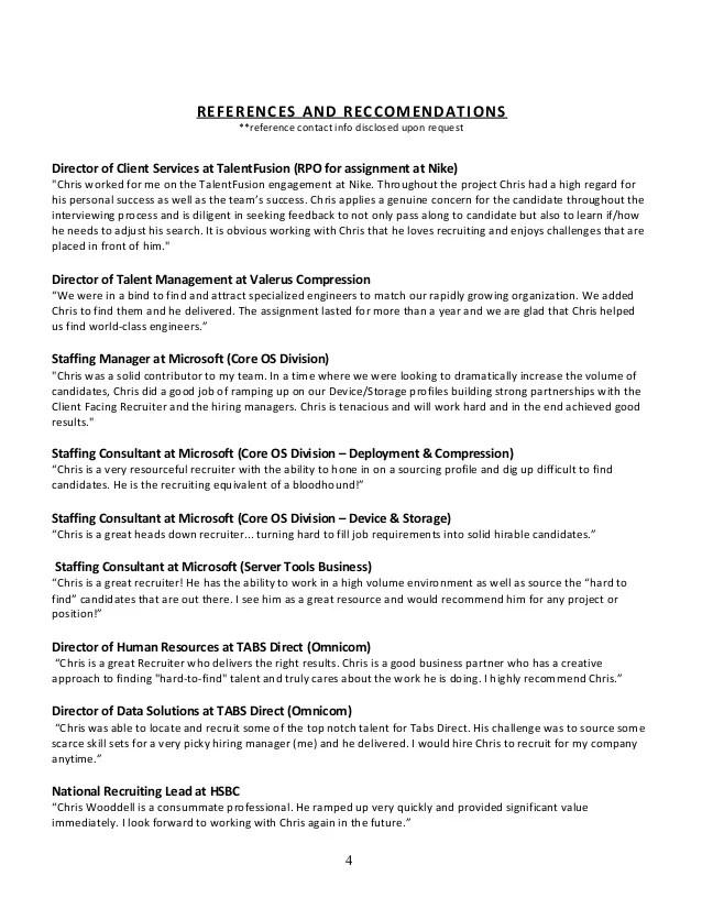 technical recruiter resumes - Josemulinohouse - job recruiter resume