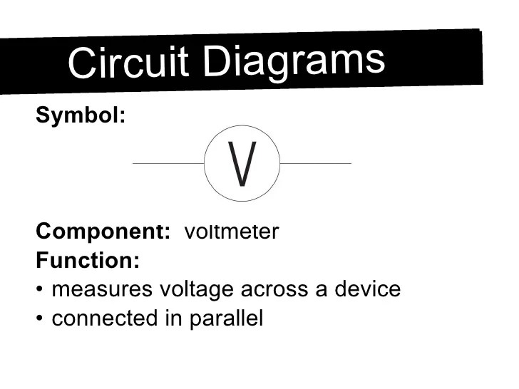 circuit circuit has one path for electricity to flow along