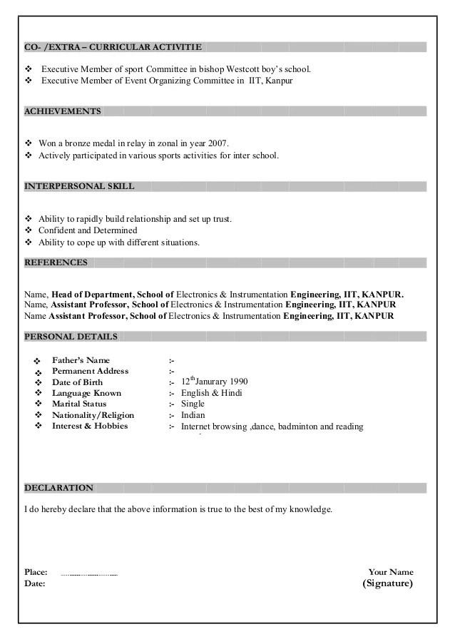 cover letter Sample Resume Of Biology Teacher High School Sample Resumes Cv  XSample Vitae Resume For