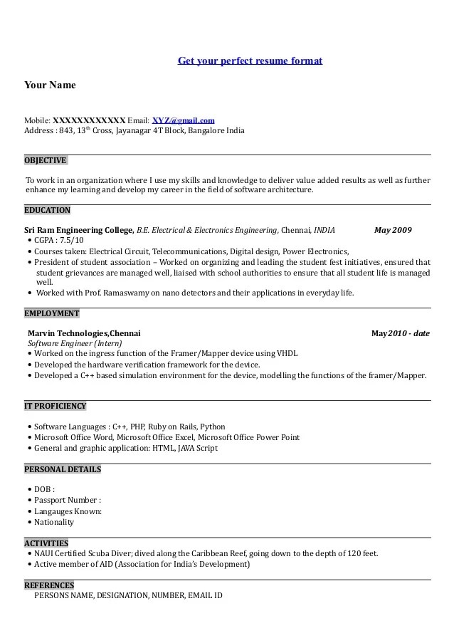 Good Resume Titles Free Resume Example And Writing Download Name