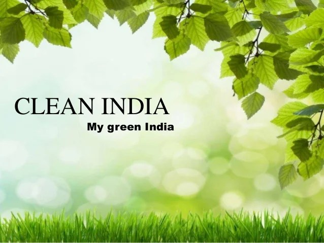 Gambar Simple Keren Clean India