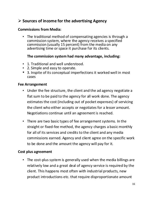 advertising agency proposal to client - Pinarkubkireklamowe