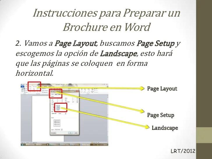 brochure en word - Ukransoochi - Brochures On Word