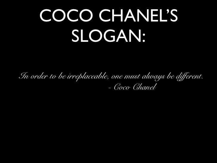 Wallpaper Quotes For Computer Coco Chanel
