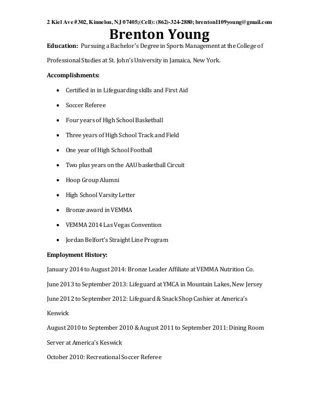 freshman resume - Doritmercatodos - college freshman resume sample