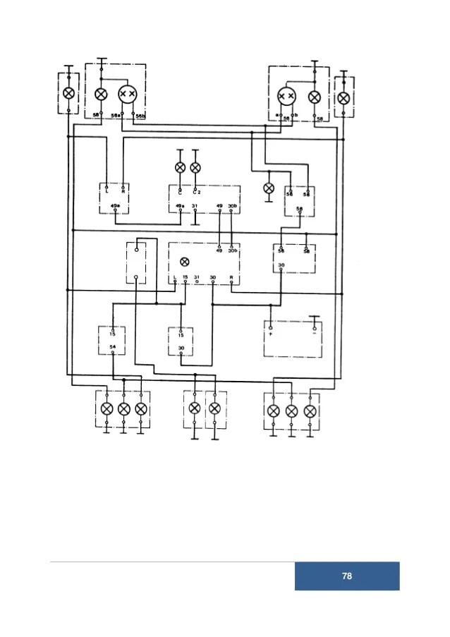 wiring diagram sistem kelistrikan
