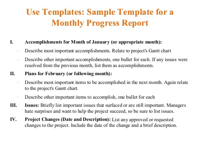 accomplishments report template monthly - Pinarkubkireklamowe