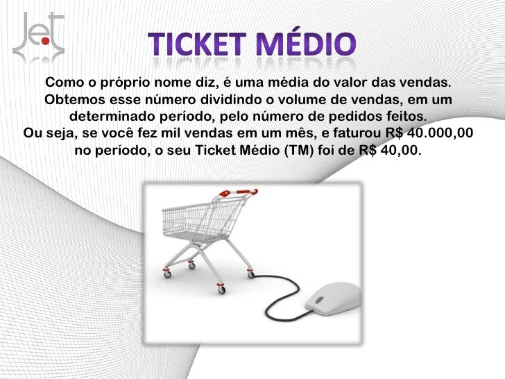 E Commerce Loja Virtual Como Aumentar O Ticket Médio De Seu E-commerce