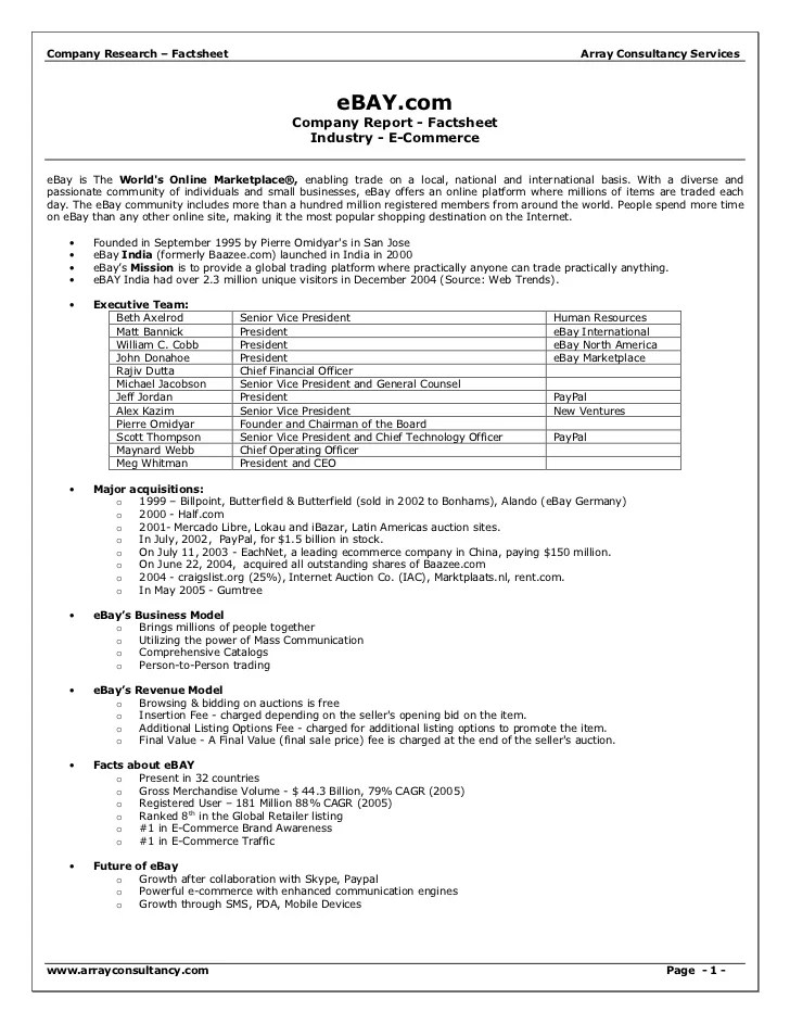 sample fact sheet template - Josemulinohouse - sample information sheet templates