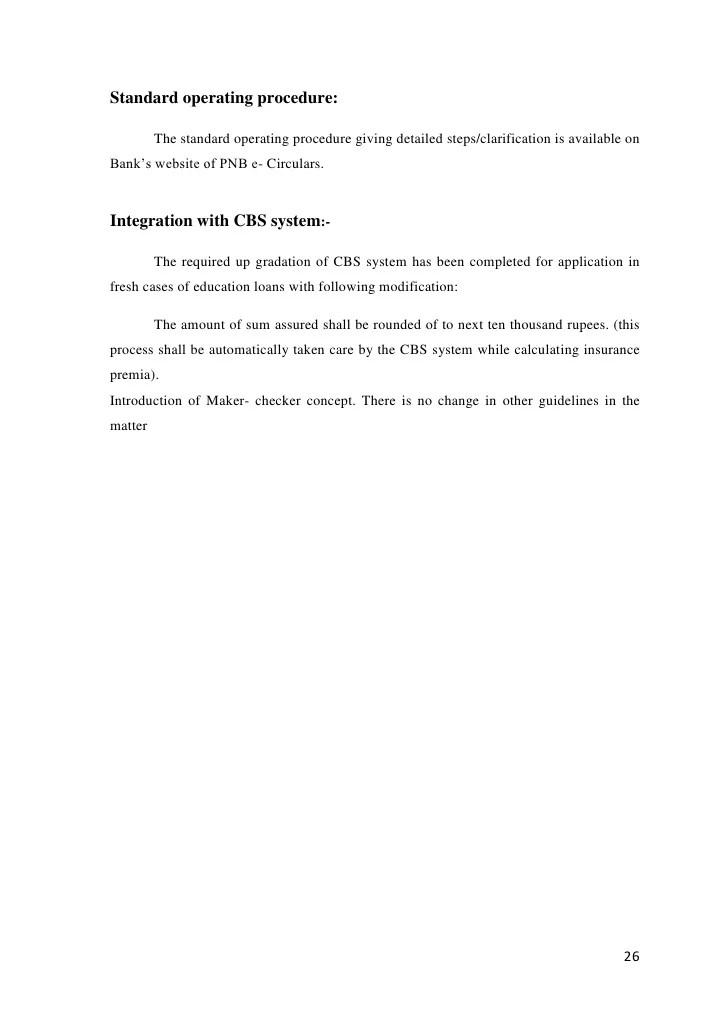 Lr Resignation Letter Sample Letter Resume Comparative Study Of Interest Rates On Education Loans