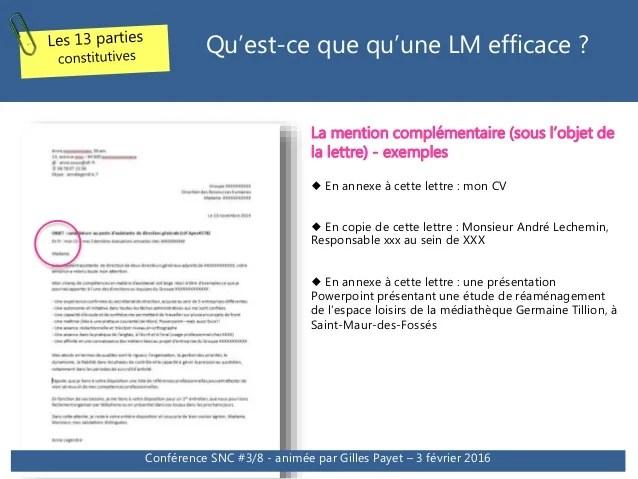 image lettre de motivation secretaire administrative mairie lettre de presentation