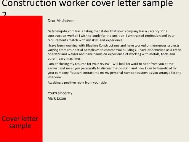 resume sample for construction worker construction resume best sample resume construction worker cover letter