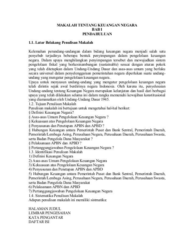 Proposal Penelitian Akuntansi Keuangan Contoh Proposal Judul Skripsi Akuntansi Contoh Makalah Tentang Akuntansi Manajemen Dan Keuangan Caroldoey