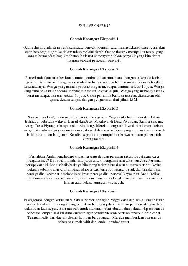 Contoh Karangan Cerita Bahasa Jawa Contoh Karangan Kepentingan Amalan Hidup Berjiran Pusat Bahasa Al Azhar Pusat Pengkajian Bahasa Dan Sastra Sejarah