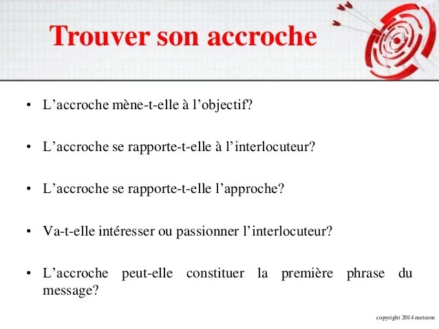 accroche pitch cv exemple